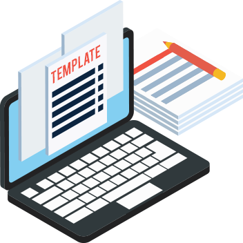 Financial Letter Templates