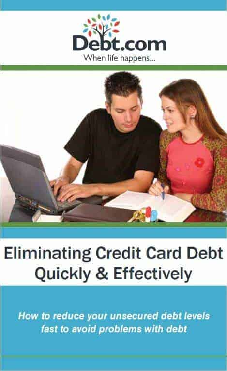 Learn how to pay off credit card debt fast