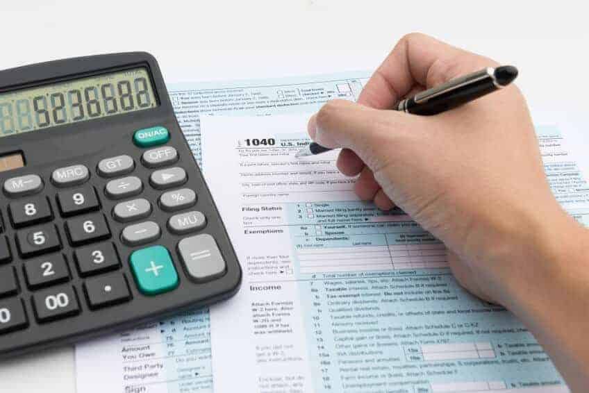 Tax Day tips and facts to avoid tax debt
