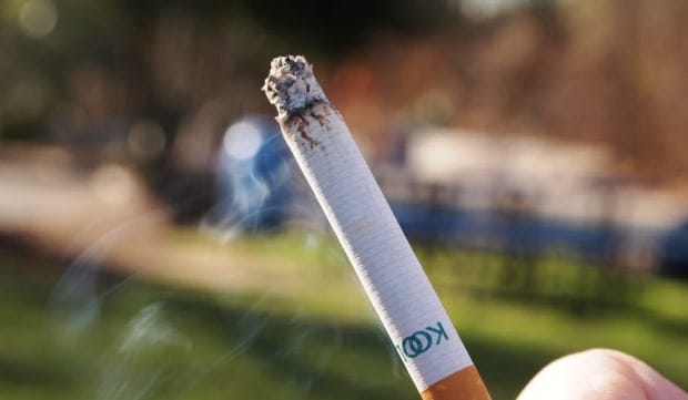 Are e-cigarettes better than traditional smokes?
