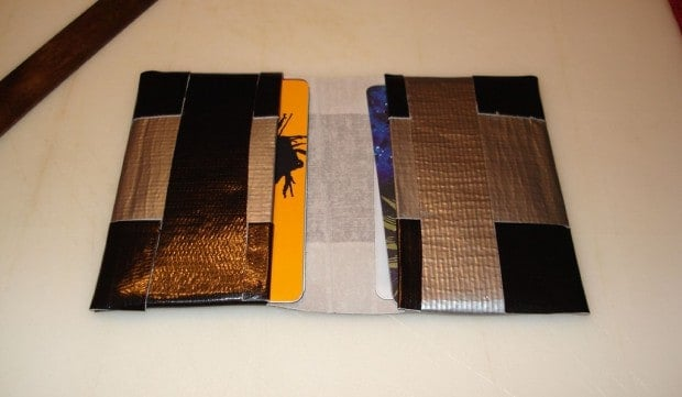 DIY credit repair isn't as easy as repairing a wallet.