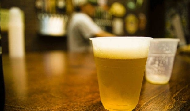 Craft beer is becoming more popular, and isn't as expensive as you think.