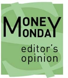 Today's Money Monday: Sometimes facts contradict common wisdom.