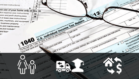 Follow these 3 steps to maximize your tax refund