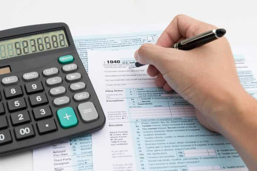 Do you pay use tax?