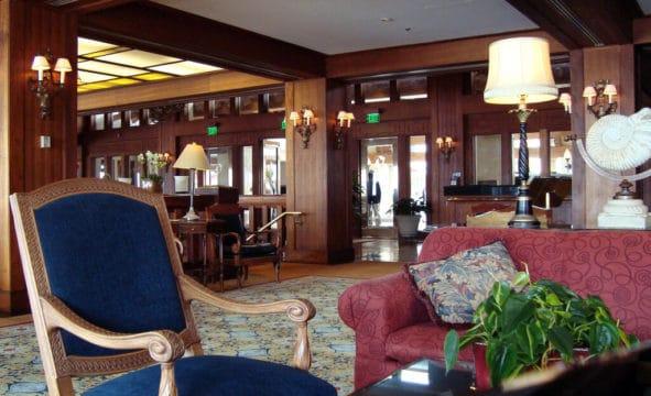 hotel barato y agradable
