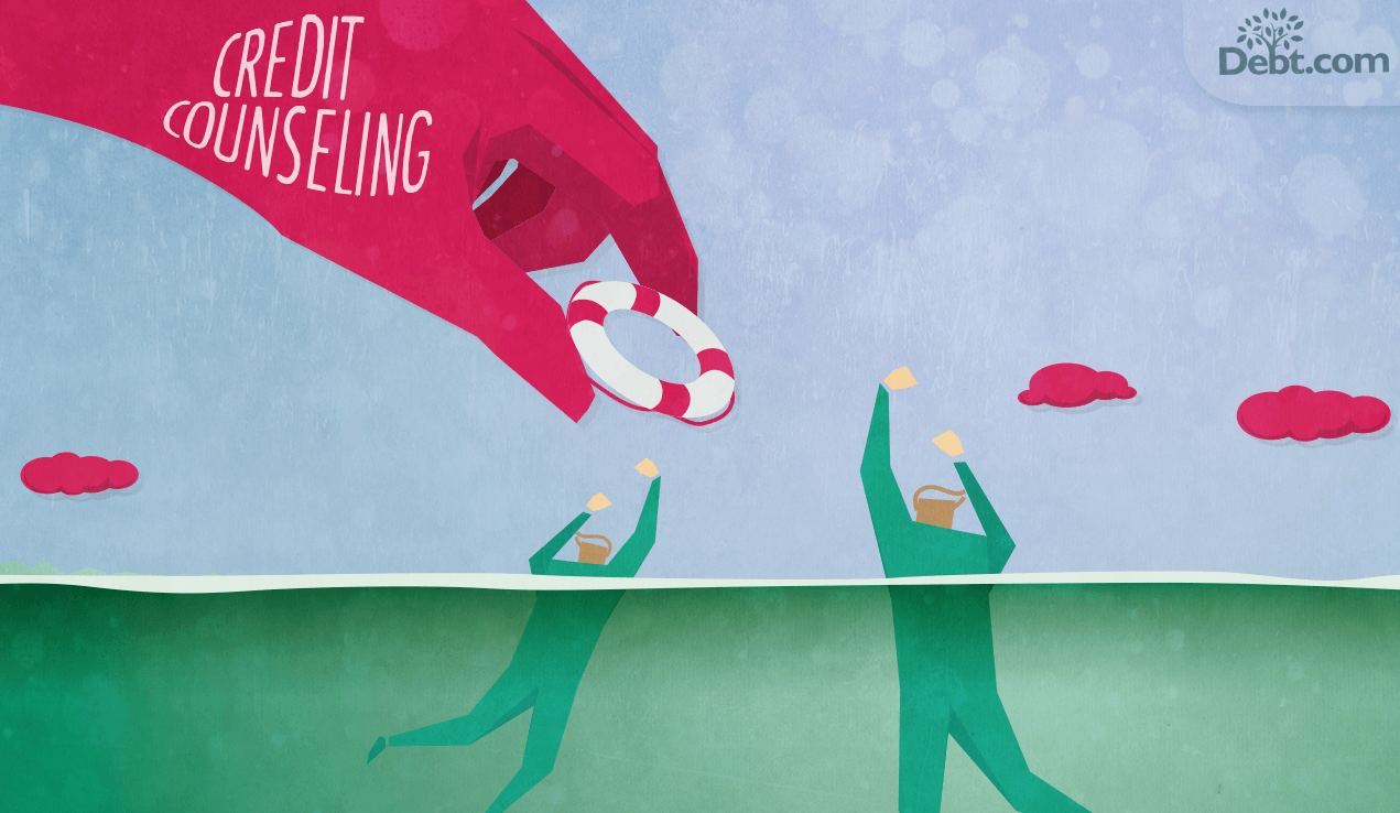 What Is Credit Counseling and How Does It Work ? - Debt.com