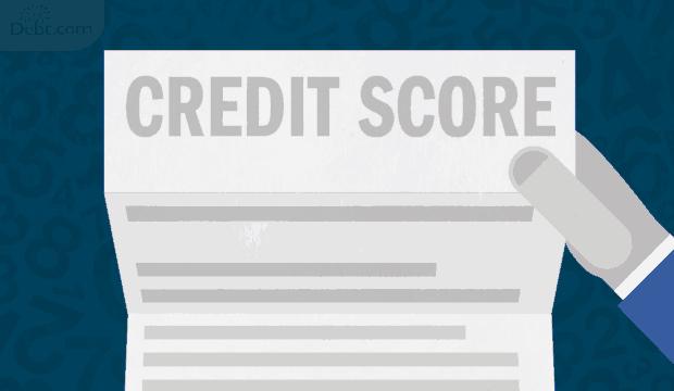Mire de cerca su puntaje de crédito