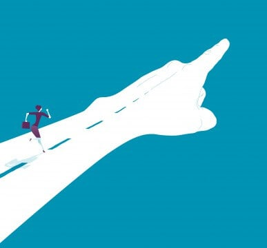 A credit counselor shows you the way forward