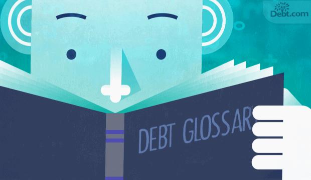 debt glossary