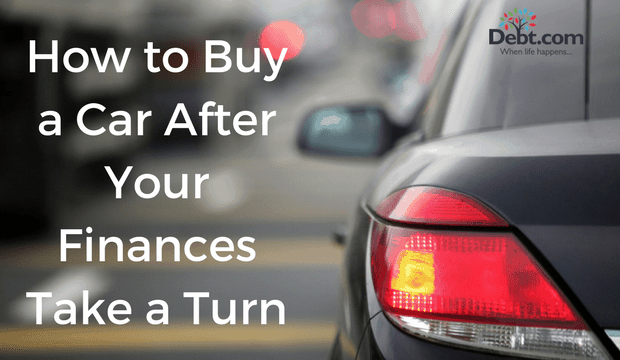 How to buy a car after your finances take a turn: Buying a car after bankruptcy is easier than you think