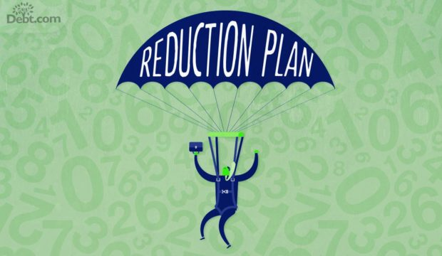 Reduce your tax debt smoothly