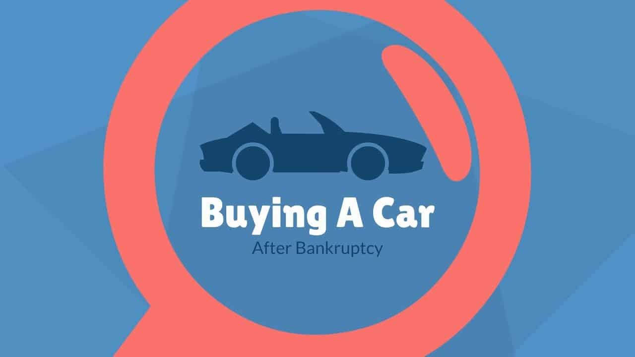 Guaranteed Financing Car Dealerships Near Me >> The Secrets To Buying A Car After Bankruptcy Debt Com