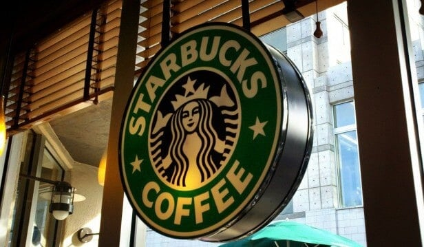 The Starbucks college program is not just impressive, it's clear.