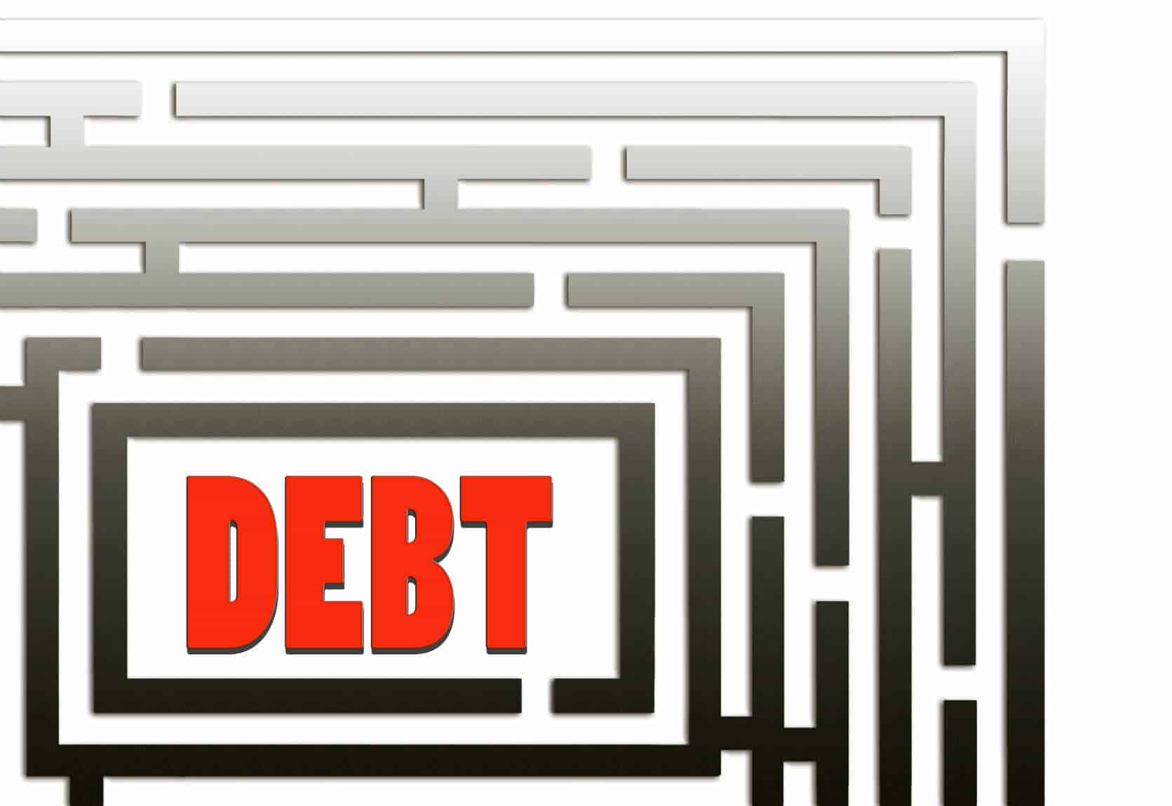 Find the right way out of debt