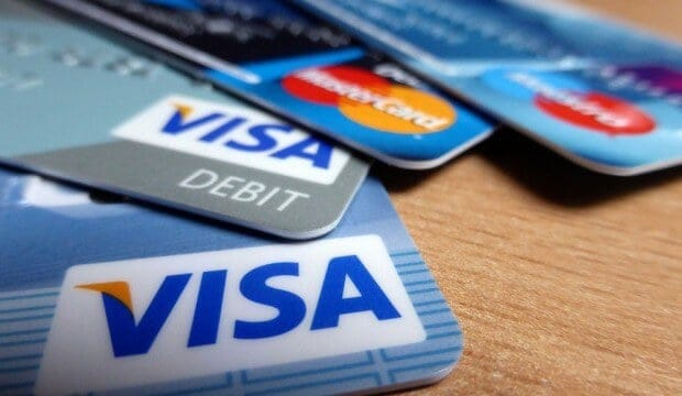 The best credit cards based on spending personality