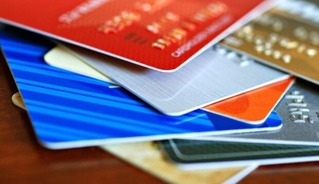 Here's how many how many credit cards you should have.