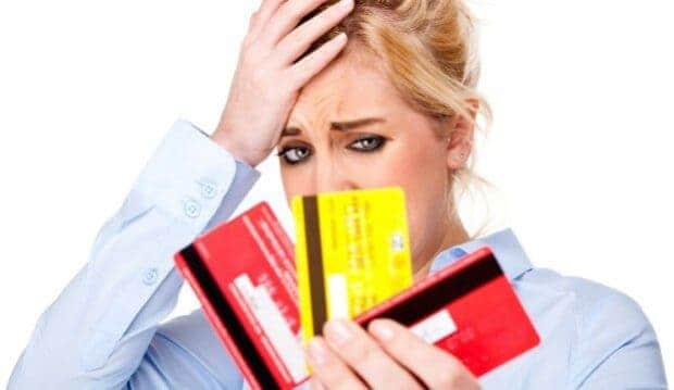 Are There Credit Cards for People with Bad Credit