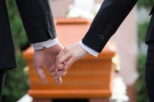 The cost of funerals can lead to debt without end of life planning; even without family inheritance you need estate planning