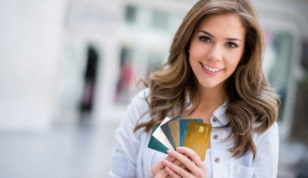 Debt-free living is easy if you start off right
