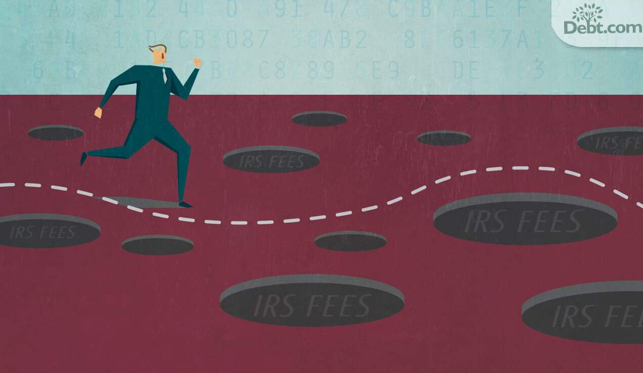 Avoid additional IRS penalties and interest