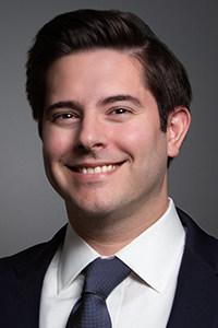 Benjamin Goldburd, Tax Lawyer, Goldburd McCone