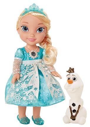Disney-Frozen-snow_glow_elsa_doll