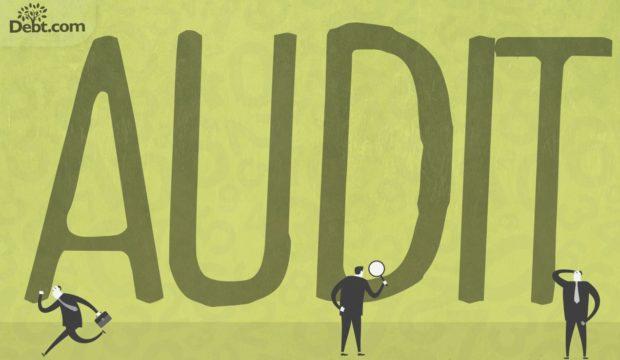 Examining the IRS tax audit process
