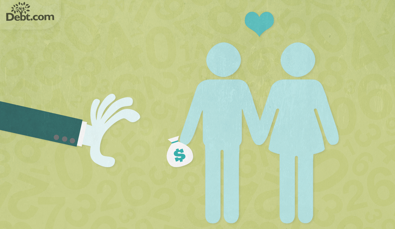 On the hook for your spouse's tax debt