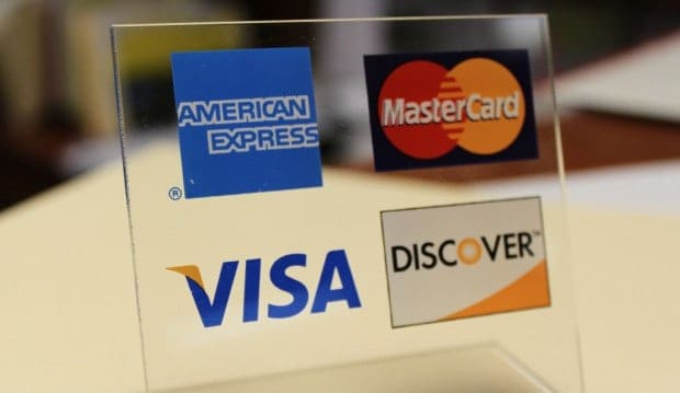 You should consider the Discover card