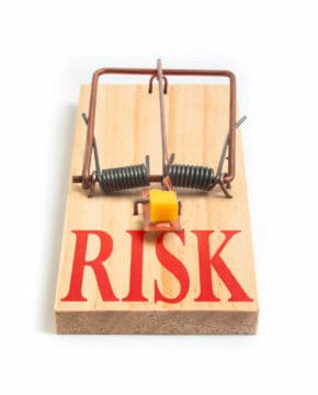 Los riesgos de la consolidación de deuda de tarjeta de crédito