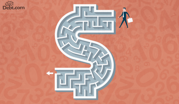 Getting through the maze of bankruptcy