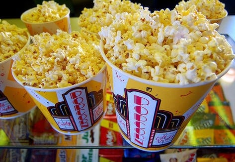 Movie-theatre-popcorn