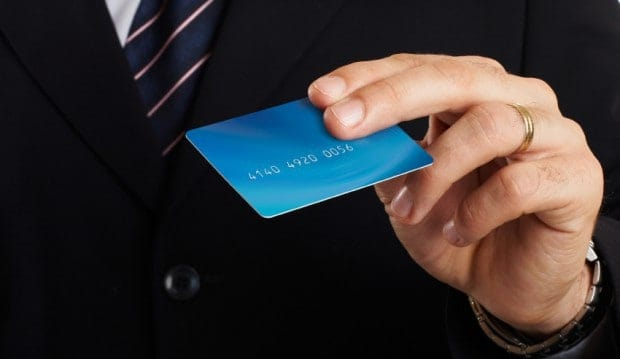 Business credit cards are for everyone