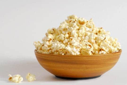 DIY Popcorn