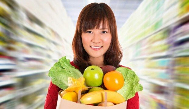 Why do Asians like grocery shopping so much? Different strokes for different folks...