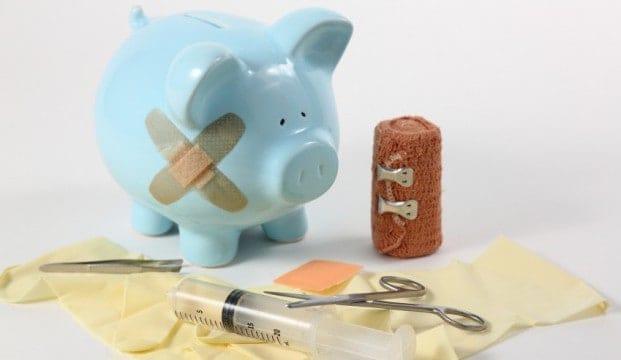 Avoiding debt in retirement