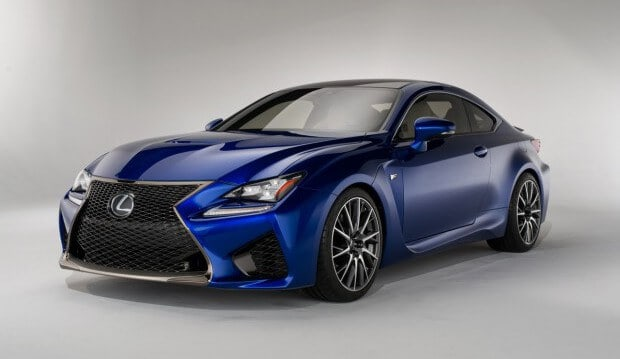 A Lexus credit card could save you thousands on this
