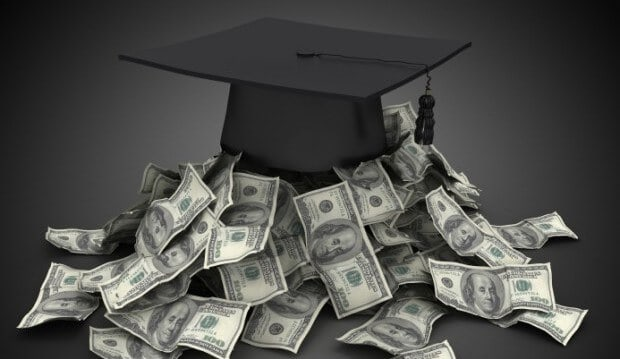 Image result for Consider Scholarships With Smaller Awards