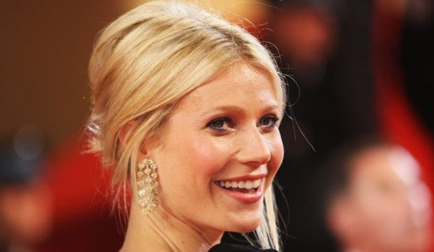 Gwyneth Paltrow's Goop Gift Guide sucks