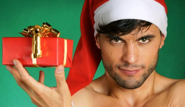 Holiday sex and other funny stats