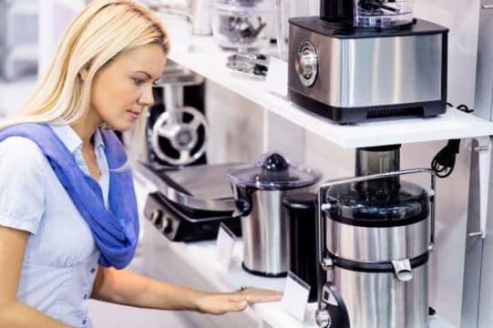 Worst small appliances