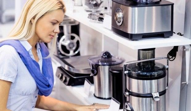 Worst small appliances
