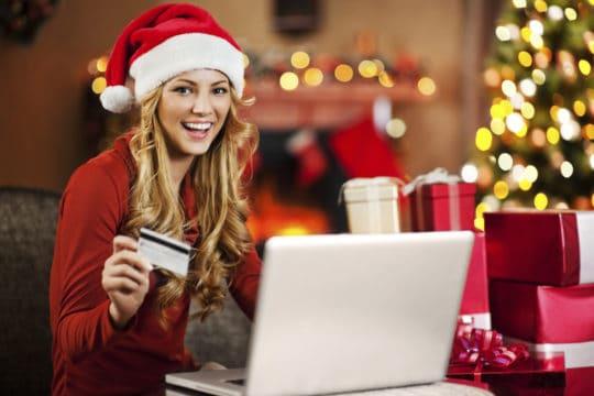 Holiday Credit Card Tips