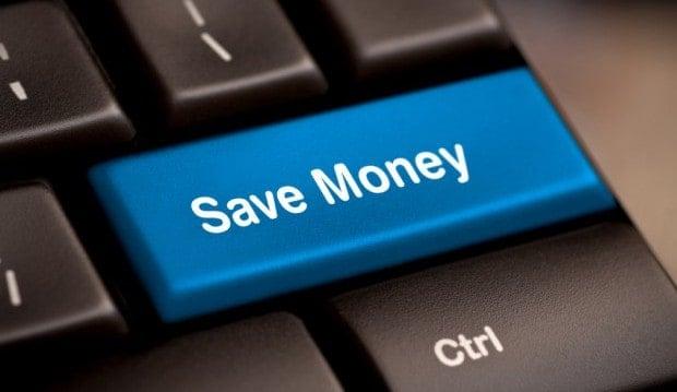 High interest savings accounts