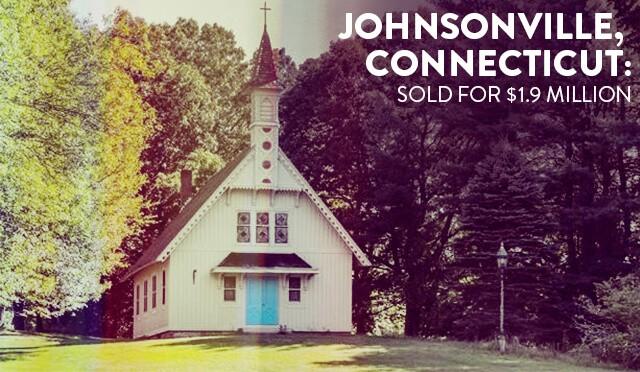 Johnsonville Connecticut