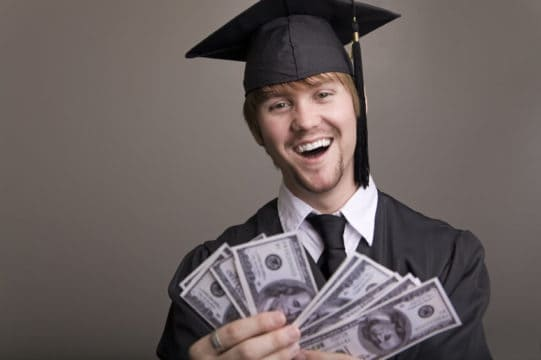 Federal student loan relief keeps cash in your hand