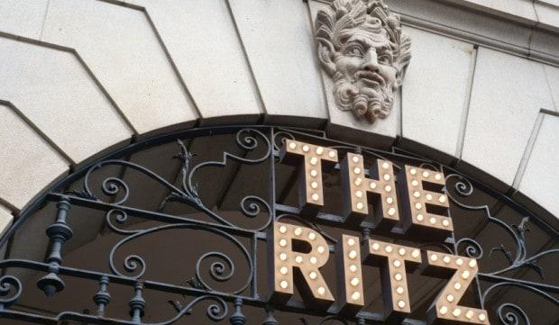 Ritz-Carlton Rewards Card