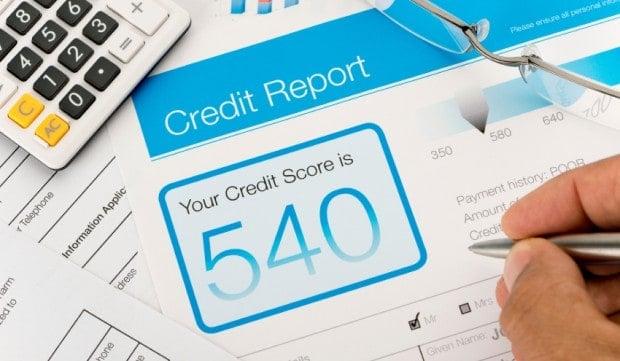 credit score killer