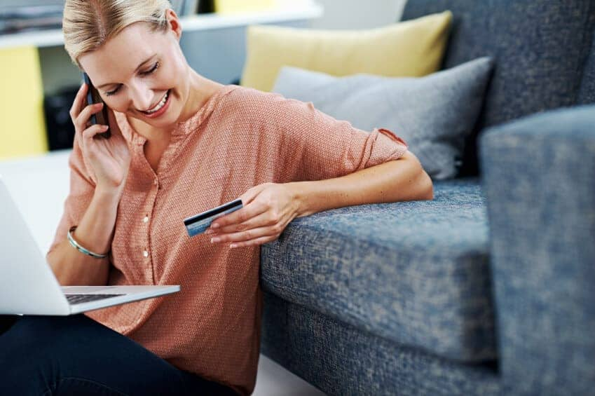 Should I Pay My Credit Card Online is it Safe?